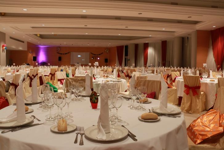 Events und Tagungen